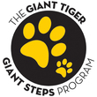 Giant Steps Logo Lores